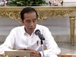 Jokowi Makin Senang, 17 Pabrik China Antre Mau Pindah ke RI