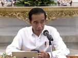 Ada 30 Bandara Internasional, Jokowi: Apa Perlu Sebanyak ini?
