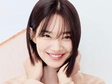 Fakta Shin Min Ah, 'Pasangan' Kim Seon Ho di Drakor Terbaru