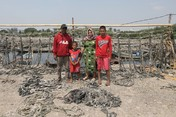 Asa Si Udin, Anak Nelayan Dipaksa Belajar Daring