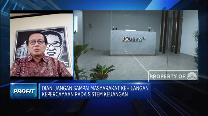 Strategi PPATK Jaga Integritas Sistem Keuangan RI  (CNBC Indonesia TV) (CNBC Indonesia TV)