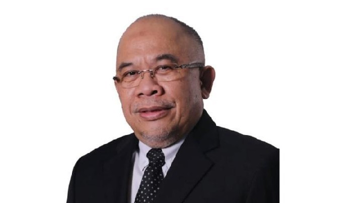 Wahyu Suparyono, Dirut Asabri/dok.Asabri