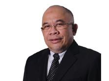 Ini Sosok Wahyu Suparyono, Bos Baru ASABRI Pilihan Erick