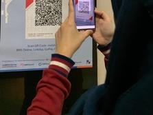 Digitalisasi Jadi Senjata Akselerasi Ekonomi Syariah RI