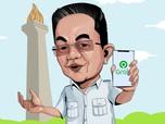 SuperApps DKI Jakarta Bakal Merger Grab & Gojek