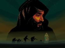 Putra Mahkota Arab Saudi Mengaku Bakal Dibunuh, Ada Apa?