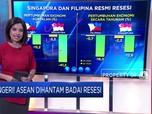Ngeri! ASEAN Dihantam Badai Resesi