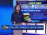 Peluru Stimulus untuk UMKM