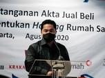 Erick Thohir: Kami Bukan Mau Bunuh Pesaing Seperti Lion Air!