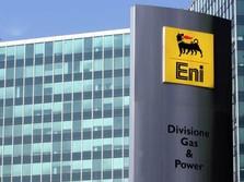 Wah, Akhir 2020 ENI Bakal Gantikan Chevron di Proyek IDD
