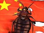 Tick Borne, Si Wabah Virus Baru yang Gegerkan China