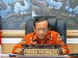 Jawab Kang Emil Soal Rizieq, Mahfud: Saya Bertanggung Jawab!