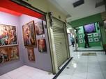 Galeri Kreasi Perupa Jakarta, Gerakan Budaya dalam Pasar
