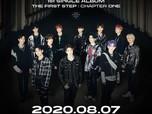 Daebak! Baru Debut, Treasure Rajai Tangga Lagu iTunes