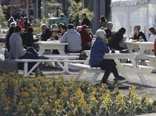 Pertama Sejak Februari, Selandia Baru Muncul Kasus Covid Lagi