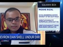 Aspermigas: Daya Saing Rendah, Chevron & Shell Mundur dari RI