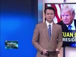 'Bantuan Langsung Tunai' Ala Presiden Donald Trump