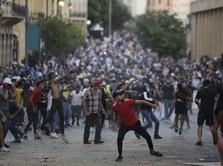 Lebanon Makin Chaos! Ekonominya Nyungsep, Calon PM Mundur