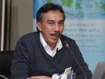 Demi Kelanjutan Kontrak Tambang, Pemerintah Kebut PP Minerba