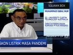 Harga Batu Bara & Kurs Rupiah Tunjang Kinerja PLN Q2-2020