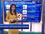 Ledakan Beirut, Di Pusaran Krisis Lebanon
