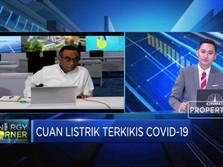 PLN: Insentif Rp 3 T ke Sektor Bisnis Tak Ganggu Arus Kas