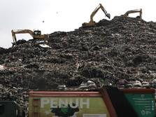 Kurangi Sampah, Luhut Gencarkan 10 Proyek RDF