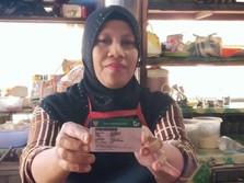 Berkat BPJS Kesehatan, Pedagang Ini Bisa Cuci Darah Rutin
