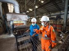 Demi Ekonomi Nasional, PGN Dukung Kawasan Industri