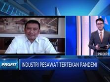 Ekspansi Bisnis, GMFI Rawat Pesawat Militer & Mesin IGTE
