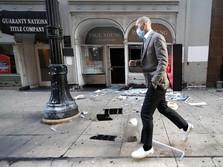 Mengapa Chicago AS Dilanda Kerusuhan? Ini Fakta Terbarunya