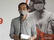 Bisa Bikin Jokowi Happy, Ini Kabar Baik dari Kang Emil