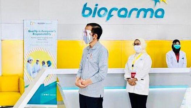 Kabar Terbaru Soal Uji Vaksin Covid 19 Sinovac Di Bandung