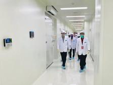 Vaksinasi Anti Corona November, Siap Serok Cuan dari Saham