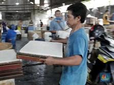 Eform.bri.co.id Cara Cek Penerima Bantuan UMKM Jokowi