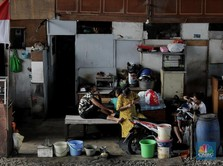 Angka Kemiskinan Naik, Tapi Masih Ada Kabar Baik