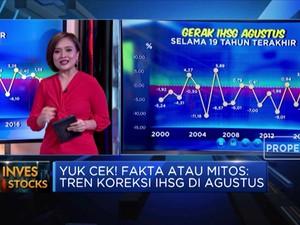 Tips Atur Portofolio Investasi di Bulan Agustus