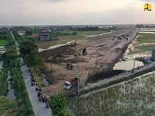 Jokowi Gelontorkan Rp 414 T, Ini Proyek Infrastruktur 2021