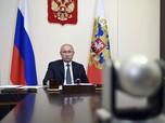 Dear Mr Putin, Biden Bakal Hukum Rusia