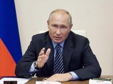 Putin Murka! 10 Diplomat AS 'Diusir' dari Rusia