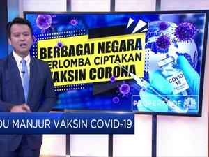 Adu Manjur Vaksin Covid-19