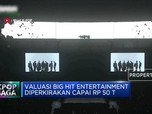 Agensi Boyband BTS, Big Hit Entertainment Bersiap Gelar IPO