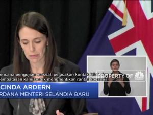 Selandia Baru Berlakukan Lockdown di Auckland Selama 3 Hari
