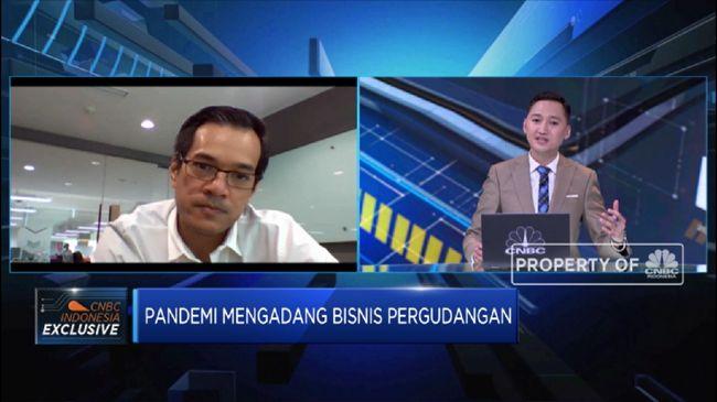 MMLP Daur Ulang Aset, MMLP Bikin Kongsi Bisnis Private Fund