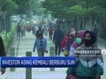 Fitch Pertahankan Rating BBB RI, Investor Asing Berburu SUN