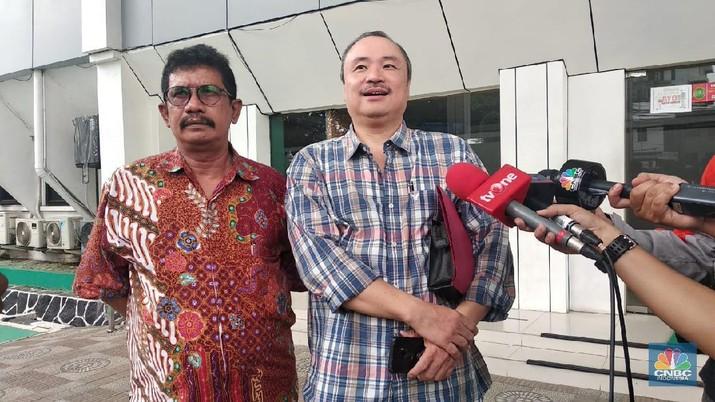 Freddy Wodjaja (CNBC Indonesia/ Tito Bosnia)