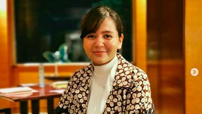ECII Wah, Ex Sekjen PSSI Ratu Tisha Jadi Komisaris Electronic City