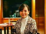 Wah, Ex Sekjen PSSI Ratu Tisha Jadi Komisaris Electronic City