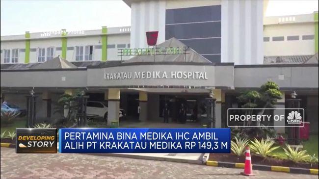 24+ Rumah sakit krakatau medika ideas