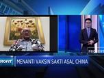 Update Uji Klinis Vaksin Covid-19, 120 Relawan Sudah Dites